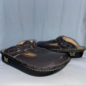 Alegria PG lite comfort shoes size 38